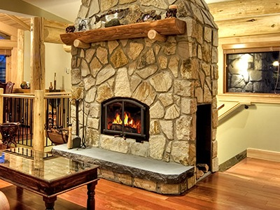 Fireplace & Stone Creations of Spring Lake Michigan